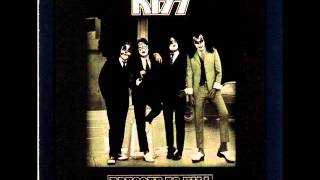 Kiss - Dressed To Kill (1975) - Two Timer