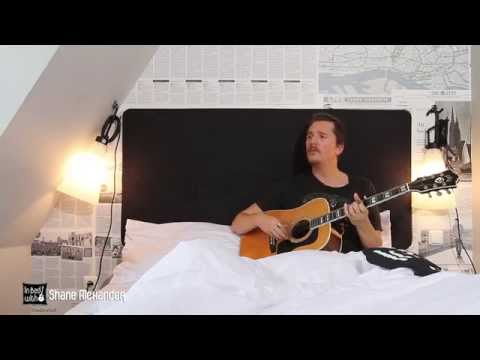 Shane Alexander - I Will Die Alone - acoustic for In Bed with
