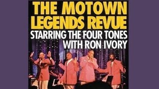 Motown Legends Review  60 sec Promo 1 (Brick House)