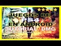 🔴 DMC Devil May Cry En Android Tutorial - Como Jugar 2018