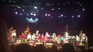 Spirits - The Strumbellas with Choir! Choir! Choir! (13th Annual Andy Kim Christmas - Dec 6, 2017)