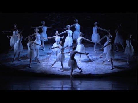 The Australian Ballet presents Murphy