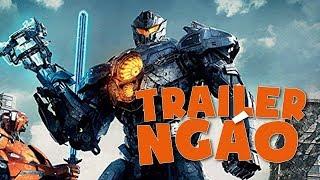Trailer Ngáo - Pacific Rim : Uprising