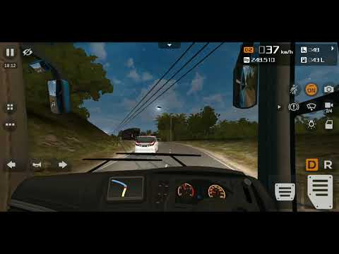 BUS DRIVER GAME PART 2 |