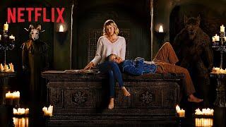 The Order: Season 1 | Trailer Resmi [HD] | Netflix