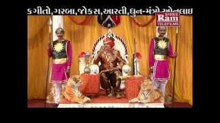 Gujarati Jokes ||Hasyano Maharaja-2||Dhirubhai Sarvaiya
