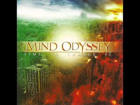 Mind Odyssey - I Want It All