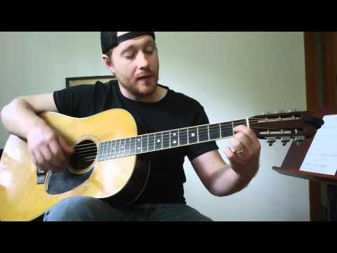 Malaguena Guitar Lesson with Tab & Guitar Pro