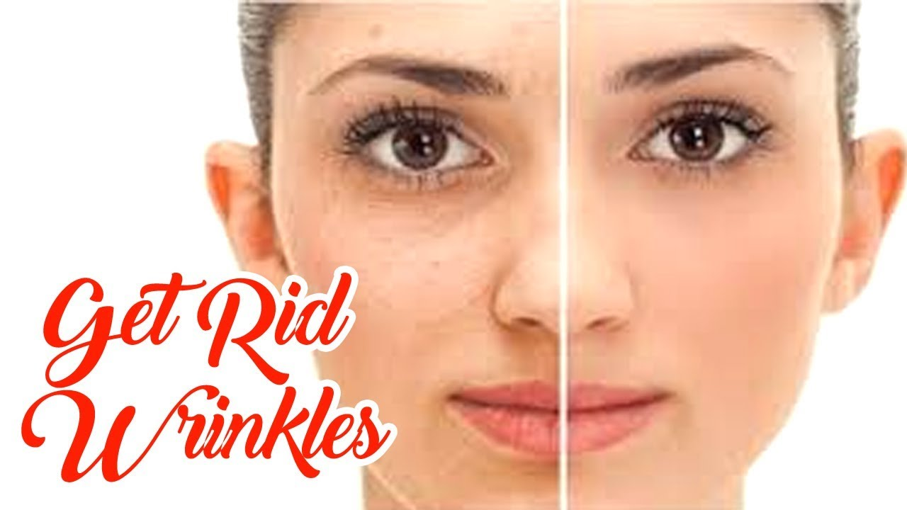 How To Get Rid Wrinkles Permanently At Home | Skin Care Tips | Remove  Wrinkles - YouTube