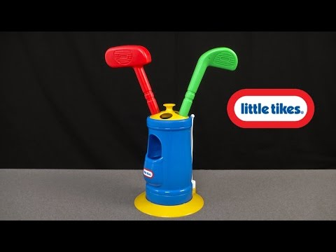 Little Tikes TotSports Grab 'n Go Golf from MGA Entertainment