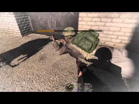 5th Rifles-Operation Cyclone