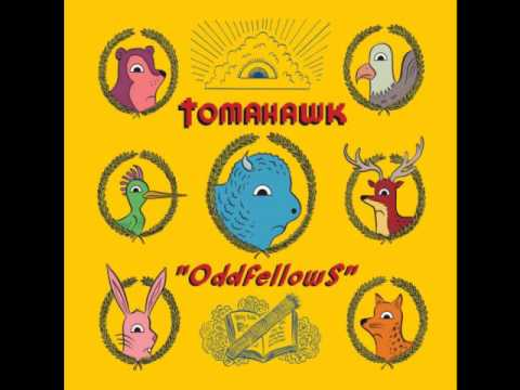 Tomahawk Oddfellows (2013- Full Album,Disco Completo)