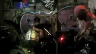 Meat Hook And The Vital Organs - If Beauty Was Torture - Live @ Ghost Town Barn (Oakland CA,)