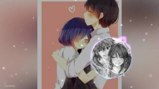 Nightcore - You And Me