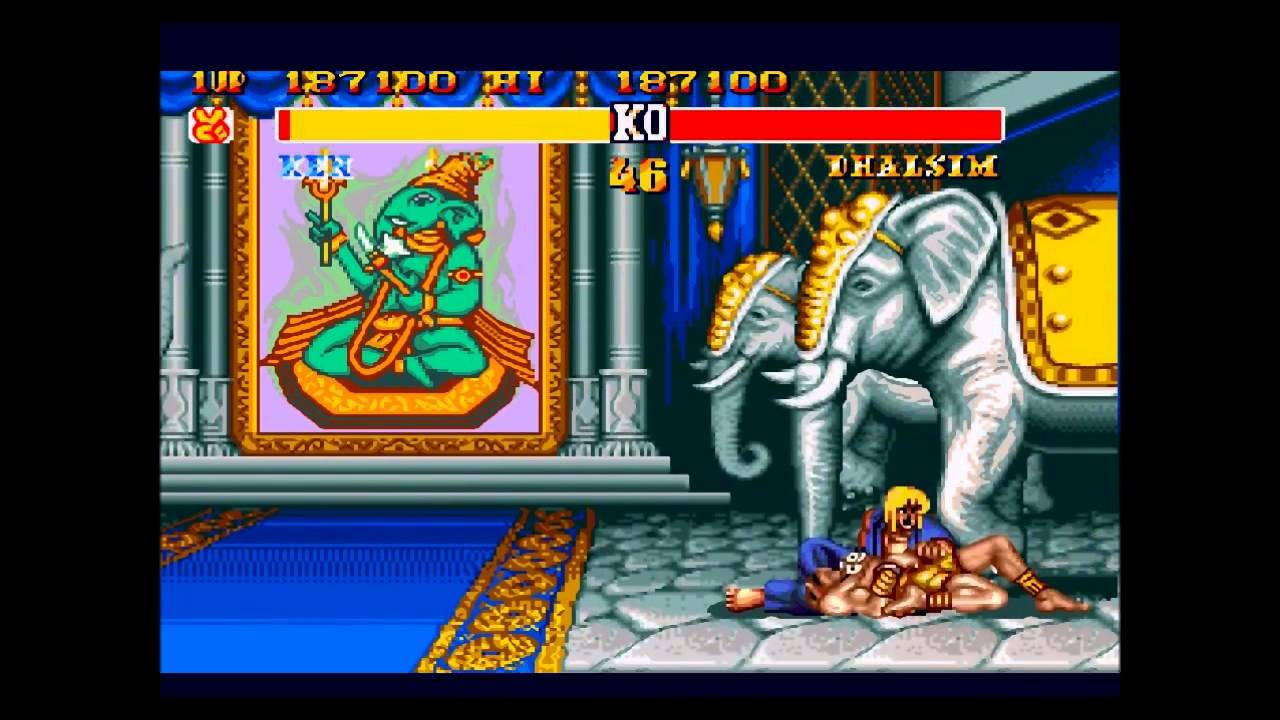 streetfighter download