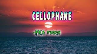 FKA twigs - Cellophane Lyrics Core Lyrics