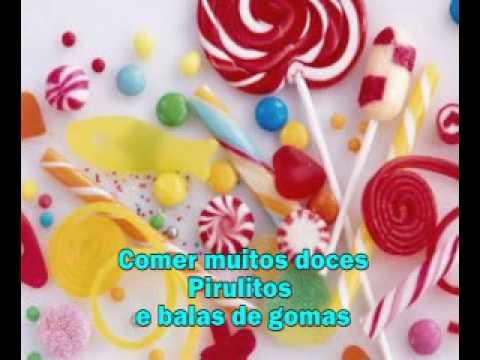 MENSAGEM DO DIA DAS CRIANÇAS 12/ 10 - YouTube
