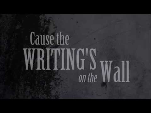 Writing's On The Wall LYRICS - Sam Smith (James Bond Spectre)