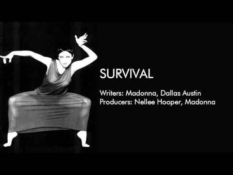 Survival - Instrumental