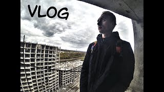 VLOG|Новокузнецк|Побег от охраны