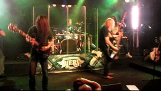 AC/DC Tribute Band - STIFF UPPER LIP - IF YOU WANT BUD