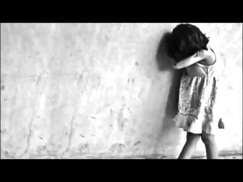 Abused little girls