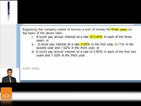 ACCA P4 NOV 2011 Article Part 1 - Oviyan