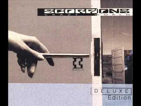 Клип Scorpions - Hit Between The Eyes