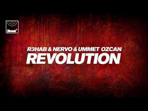 R3hab & Nervo & Ummet Ozcan - Revolution (Shockone Remix)