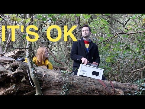 Tom Rosenthal & Orla Gartland - It's Ok (Live Acoustic)