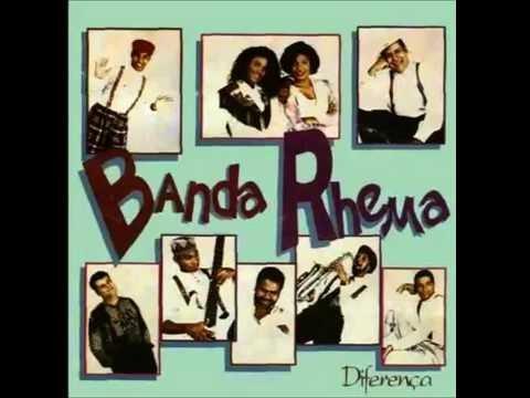 Banda Rhema - Vem Espirito - 1992
