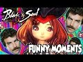 COMPLETE MADNESS?! (Blade and Soul Funny Moments)