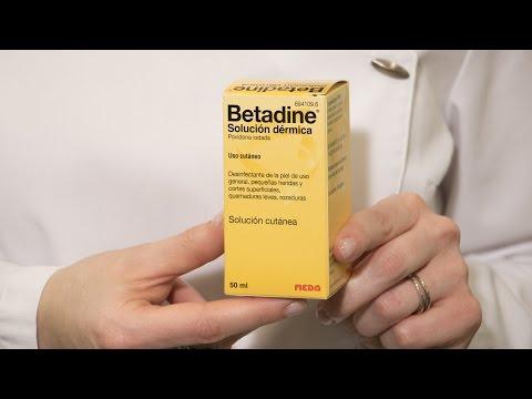 Medicamentos para cicatrizar heridas rapido