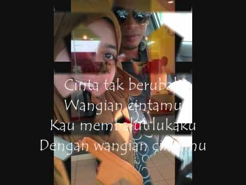 WANGIAN CINTAMU LESTARI EDIT BY EQA