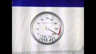 Türksat uydunet ile 100mbps hız 120mbps hızbudur