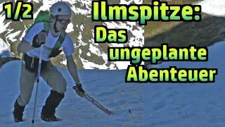Abenteuer pur: Die Bergtour, die nicht nach Plan lief! Teil 1/2 #214