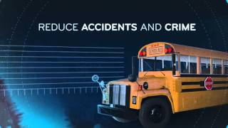 Practical IoT Solutions: The Connected School Bus