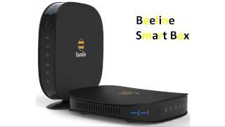 Налаштування роутера Beeline Smart Box під будь-якого провайдера - секретні права адміна