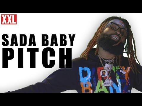 Dr Darrius - Vote Sada Baby aka Skuba Steve to 2019 XXL Freshman Class