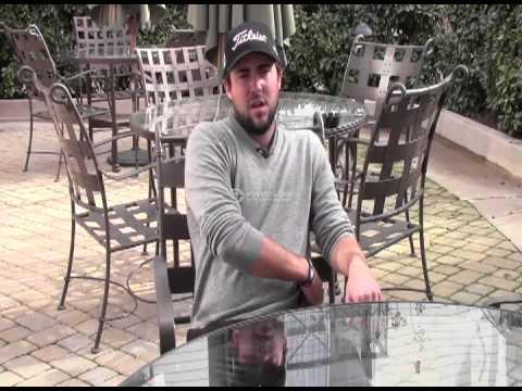 Interview with Barona Creek Winner - Mark Hubbard