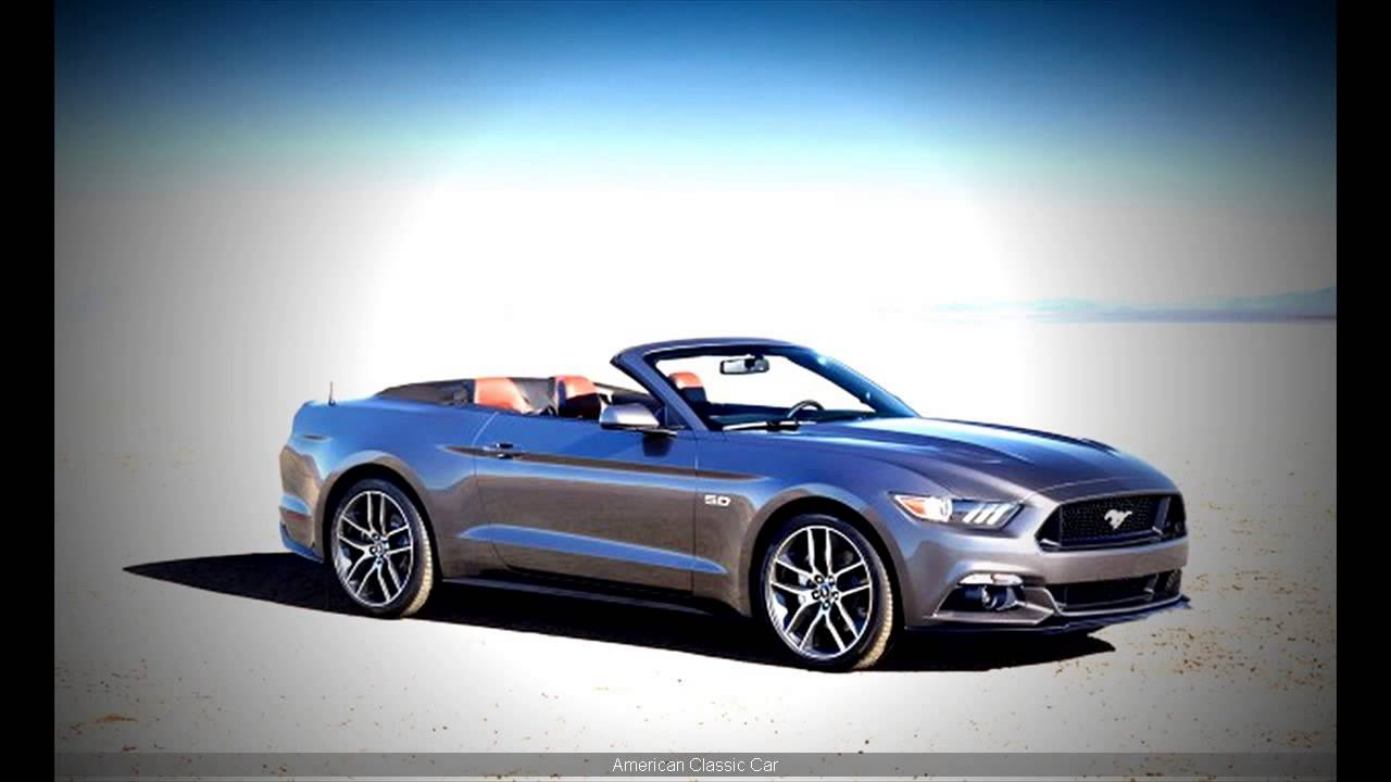 Ford Mustang 2015 Price In India Youtube
