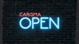 CULTO CARISMA OPEN - 25-05-17