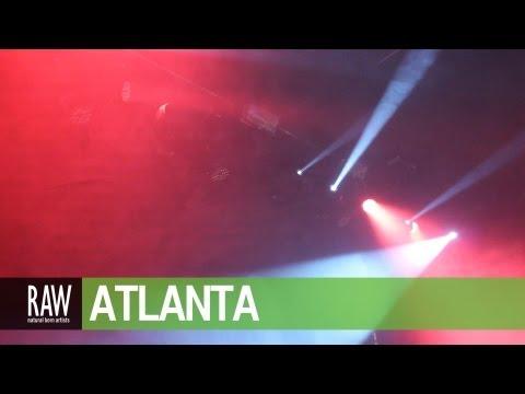 RAW:Atlanta Discovery Promo