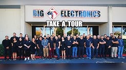 WHOLESALE CAR AUDIO DISTRIBUTOR - BIG 5 ELECTRONICS 2017