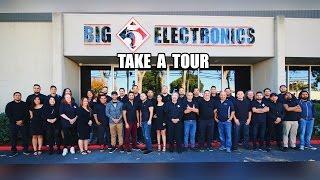 WHOLESALE CAR AUDIO DISTRIBUTOR - BIG 5 ELECTRONICS 2017