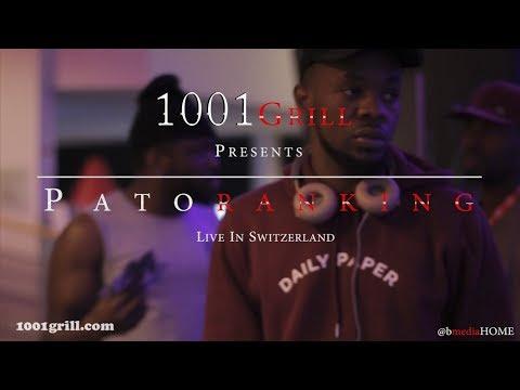 Patoranking Live in Switzerland (GOE Europe Tour 2017)