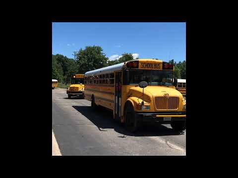 Pocahontas Elementary School Last day 209