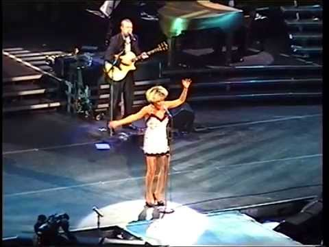 Tina Turner Oslo Spectrum Norway 1996 Master Night 3 of 6