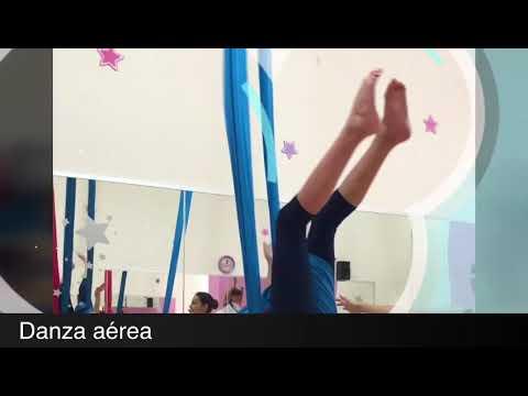 Baby Ballet Centro Sur