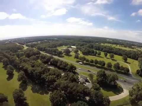 High Springs: North Central Florida's Hidden Gem